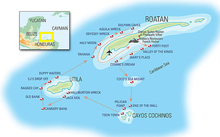 Roatan Map XL opt