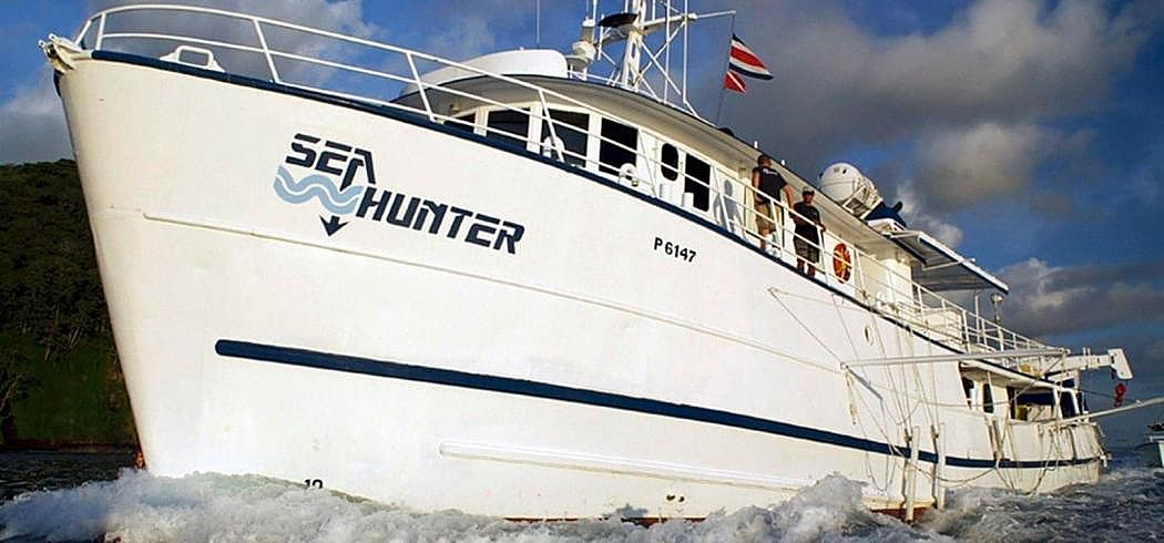 Sea HunterExt1 opt786