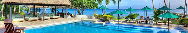 Cousteau resort pool opt
