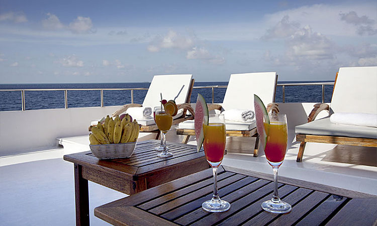 conte max sun deck drinks opt