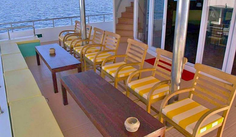 4 horizon iii back deck opt