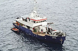 FEROX at Sea 260x170 opt